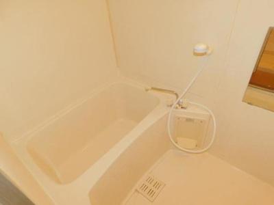【浴室】メゾン卯の里B