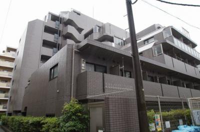 「蒲田駅徒歩9分のマンションです」