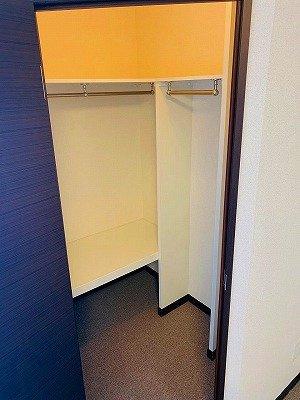 【内装】レオネクストオブリガード