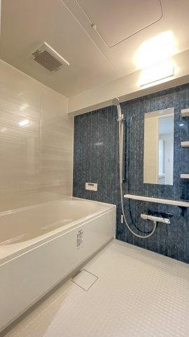 【浴室】ロマネスク赤坂南