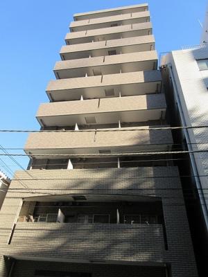 【外観】アヴィニティー銀座東
