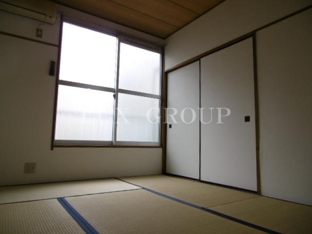 【和室】グリーンハイツコバクラ