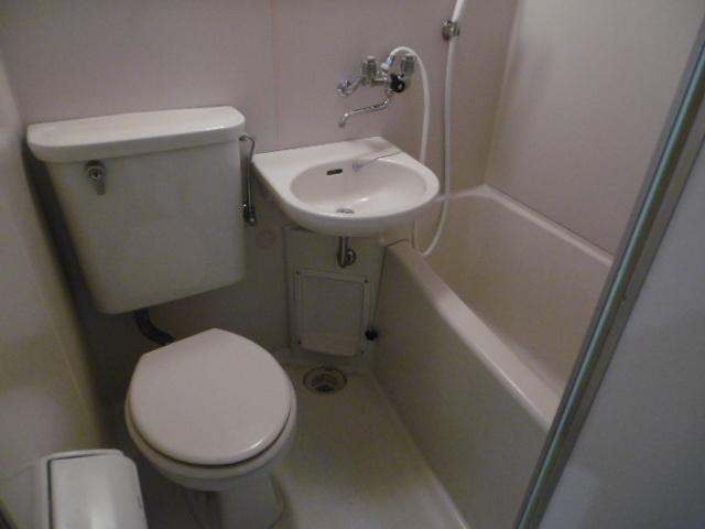 【浴室】グレイス八王子