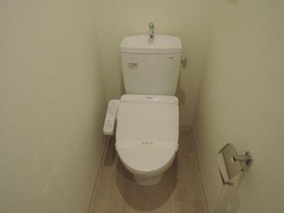 【トイレ】パロス茨木サウステラス