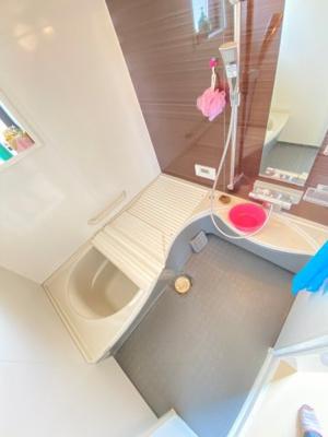 【浴室】高島市安曇川町青柳1650-13