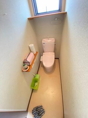 【トイレ】高島市安曇川町青柳1650-13