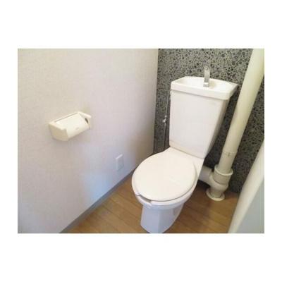 【トイレ】ドルフEAST