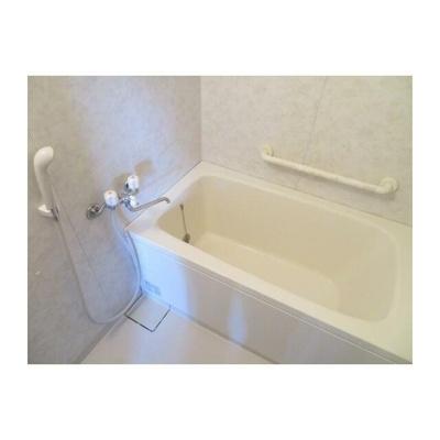 【浴室】ドルフEAST
