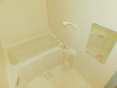 【浴室】メゾン卯の里A