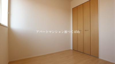【洋室】レヴァータ・パレ