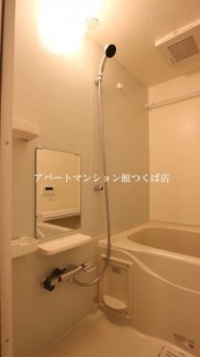 【浴室】レヴァータ・パレ