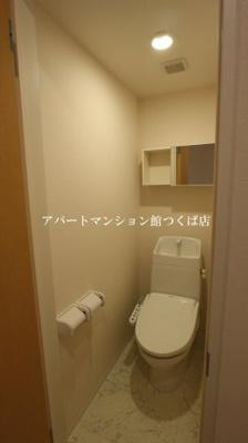 【トイレ】レヴァータ・パレ