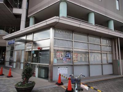 堺市駅前交番 350m