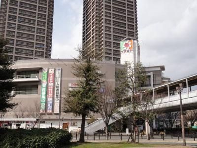 イズミヤ阪和堺店 360m