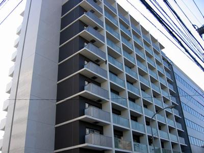 【外観】レジディア新横浜