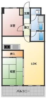 ライオンズマンション寺塚
