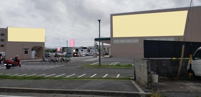 【区画図】浦添市当山バークレー底地