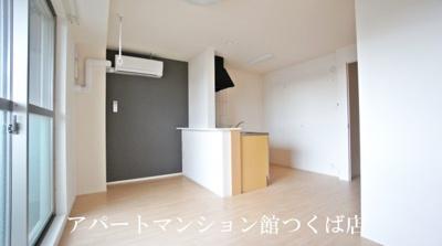 【居間・リビング】ELEANOR