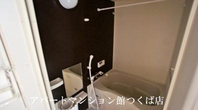 【浴室】ELEANOR