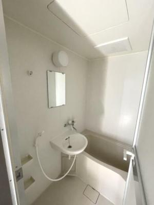 【浴室】スリーエス国立