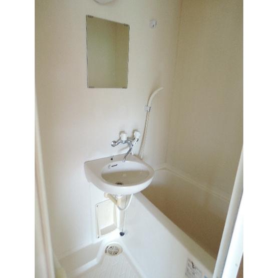 【浴室】メゾンロイヤルジュ