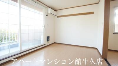 【独立洗面台】霞台ハイツA
