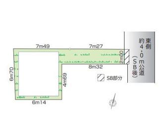 京王線「代田橋」駅徒歩7分、「笹塚」駅も徒歩10分の好立地