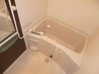 【浴室】リブリ・ニューフィールド