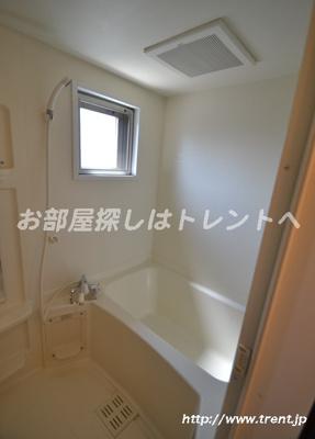 【浴室】Root【ルート】