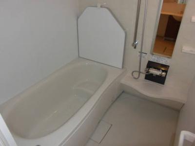 【浴室】ラ・ぺジブルB