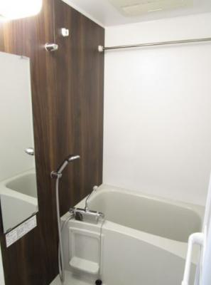 【浴室】ローレル戸越