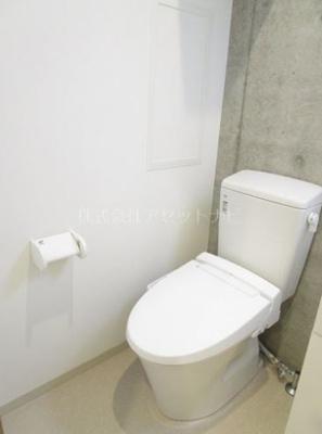 【トイレ】ローレル戸越