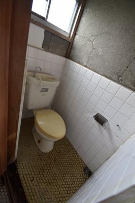 【トイレ】高別当