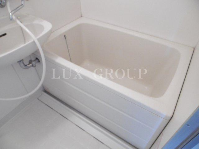 【浴室】パラシオン落川