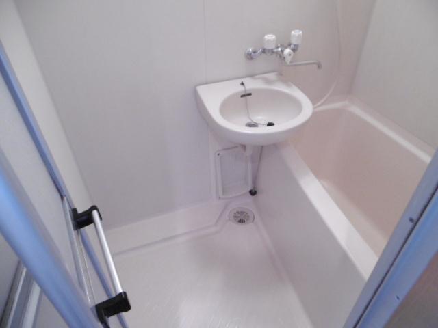 【浴室】エスポワール錦