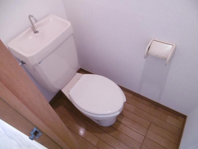 【トイレ】エスポワール錦