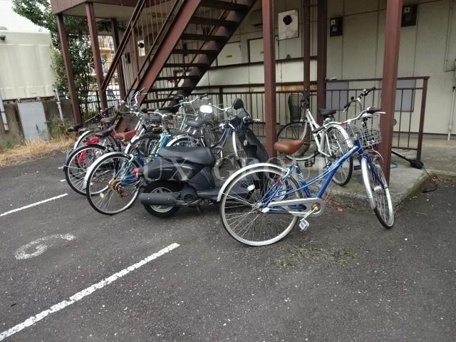 【その他共用部分】パークハイツ中島Ⅱ