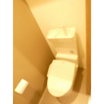 【トイレ】MJKハウス