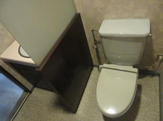 【トイレ】北斗ビル