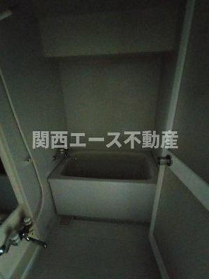 【浴室】ダイアパレス東大阪荒本ステーションスクエア