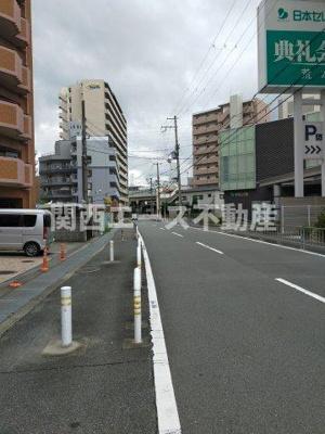 【周辺】ダイアパレス東大阪荒本ステーションスクエア