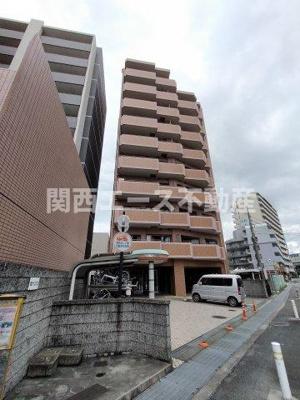 【外観】ダイアパレス東大阪荒本ステーションスクエア