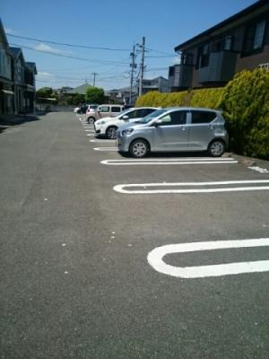 【駐車場】キングスコ-トB