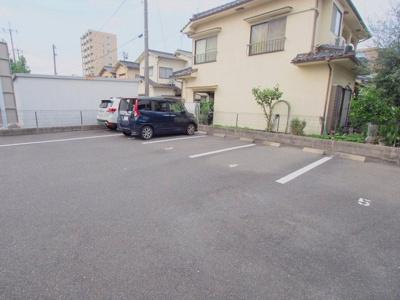 【駐車場】Grace東原