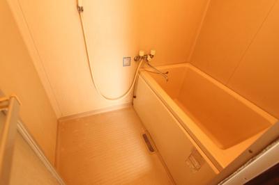 【浴室】コンシエール西大和C