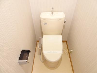 【トイレ】飛桜閣