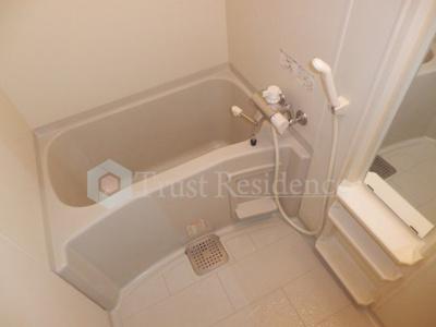 【浴室】ヴェルデ東日本橋