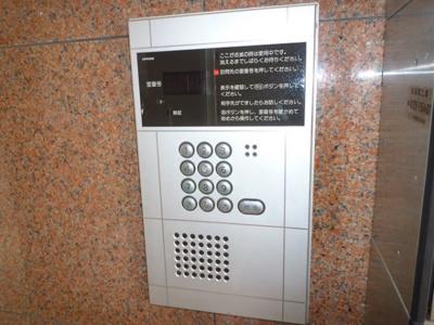 【セキュリティ】メゾンフルール