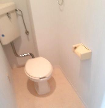 【トイレ】メゾンフルール
