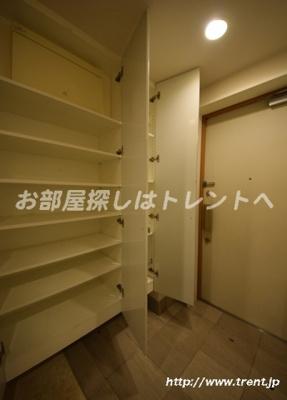【玄関】パトリス26